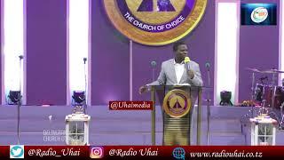 Mch: Daniel Mgogo-Utafumaniwa pasipo kujua