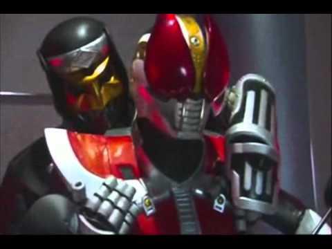 Kamen Rider Den-O & Decade movie mv
