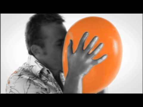 Life Changing TV Ident: Brendan Moar