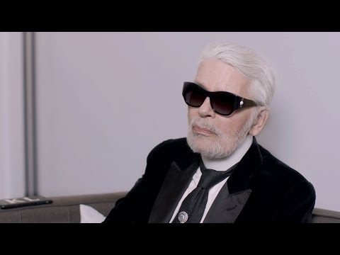 Karl Lagerfeld's Inspiration for the Spring-Summer  2018 Haute Couture collection - CHANEL