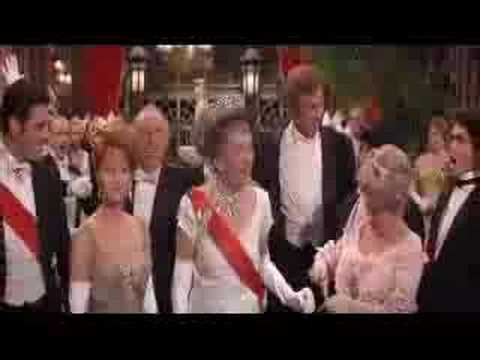 """The Unsinkable Molly Brown - """"He's my friend"""