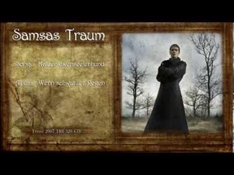 SAMSAS TRAUM - Wenn schwarzer ...