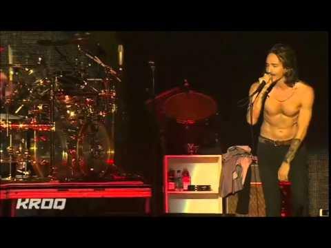 Incubus - Drive  (live @ KROQ Almost Acoustic xmas) 12.13.2014