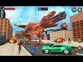 Dinosaur 2018 - Dino Hunting Simulator