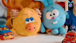 Урок №4 «Игрушки»|Онлайн школа русского языка в помощь иностранным детям, изучающим русский язык