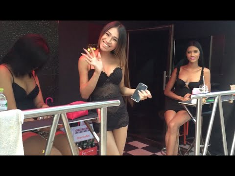 Bangkok ladyboy sexy | ladyboy sex worker | shemale | from YouTube · Duration:  24 seconds