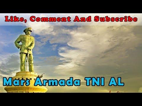 Mars Armada TNI AL