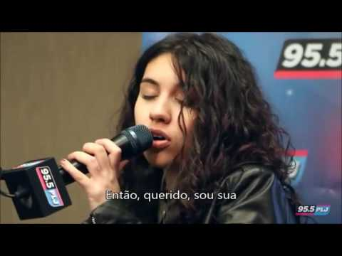 Alessia Cara | I'm Yours | Legendado PT-BR