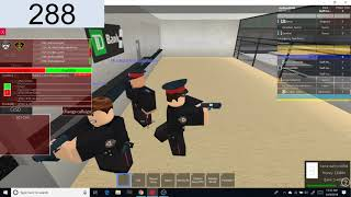 Roblox Toronto bank shooting part 2