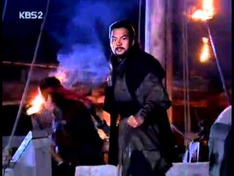 해신 - Emperor of the Sea EP37 #007