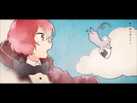 【VOCALOID Fukase 40mp】 A happy ending that nobody knows English Subtitle thumbnail