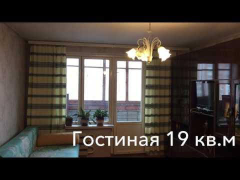 Продажа квартир в Москве -
