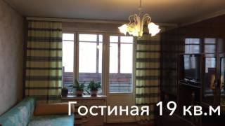 Купить 1 комнатную квартиру в Москве метро Щелковская | продажа квартиры в Москве ул.15 Парковая