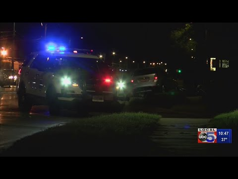 At Least Four Hurt After Multi-vehicle Crash In Des Moines