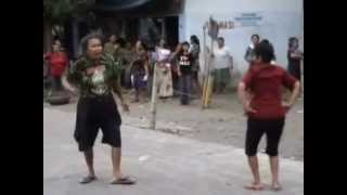 Intip Gang Dolly, Kompleks Pelacuran Terbesar di Asia - Ada di ...