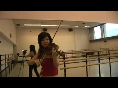 Judy Kang -The Pretender