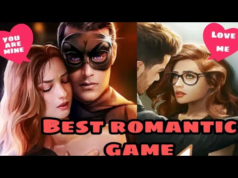 Best Romance Love Game On Play Store