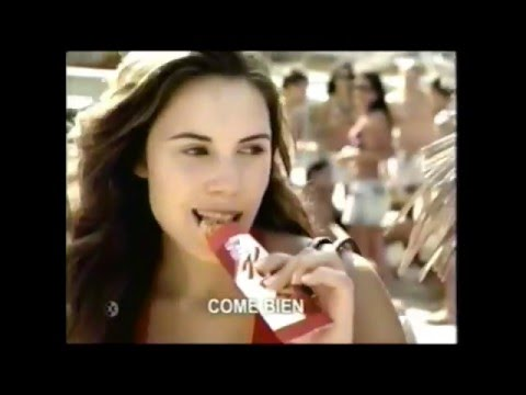 Comerciales México 2009 (1)