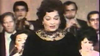 Armenian Song  Serov Madzoun Yem Perel (Ofelia Hampartsoumian).mpg