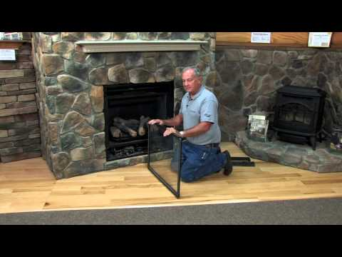 Direct Vent Gas Fireplace Maintenance