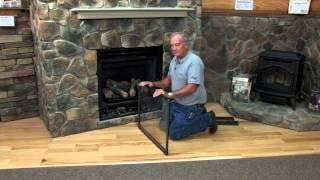 Direct Vent Gas Fireplace Maintenance