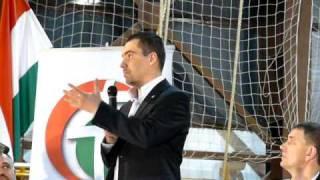 Vona Gábor véleménye Orbán Viktorról