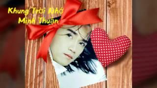 Khung Trời Nhớ - Minh Thuận