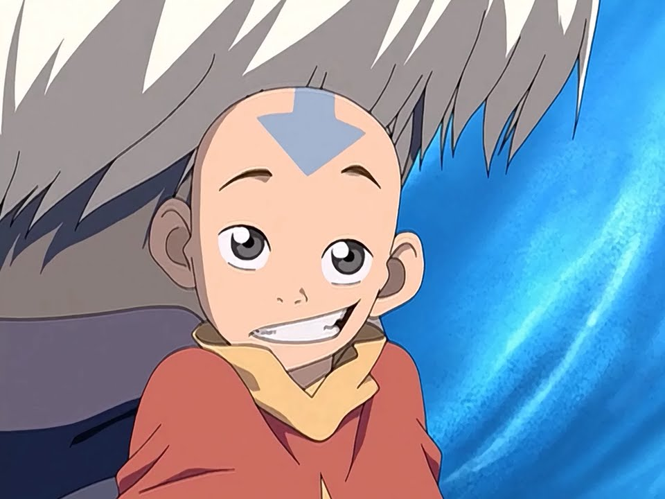 Bend Hard Play Hard Awa Pro 2015 Amv Avatar The Last Airbender