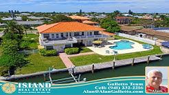 517 Key Royale Dr, Holmes Beach FL 34217, USA for sale on Anna Maria Island by Galletto Team