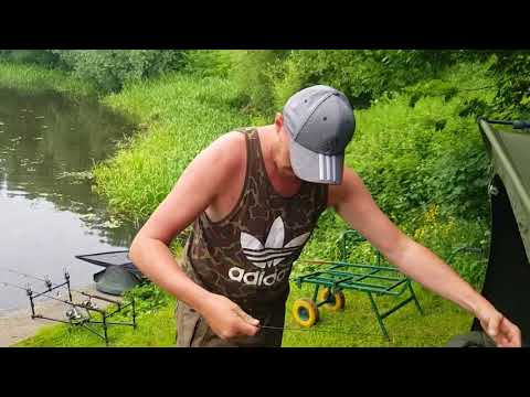 Canal Carp Fishing #Connected2carp