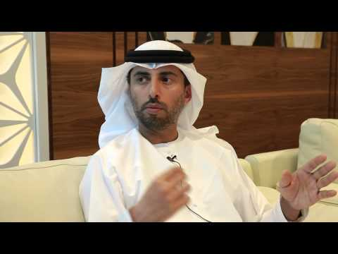 UAE's Minister of Energy on fuel price deregulation