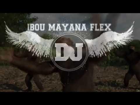 MAFANA MAFANA SMAVEN  REMIX  DJEEY SEGA  BRUTAL REMIX 2017  vj