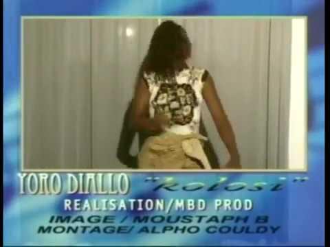 Yoro Diallo(1)