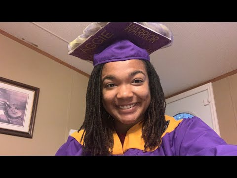 2020 Grads: Virtual Senior Sendoffs: Whale Branch Early College High School