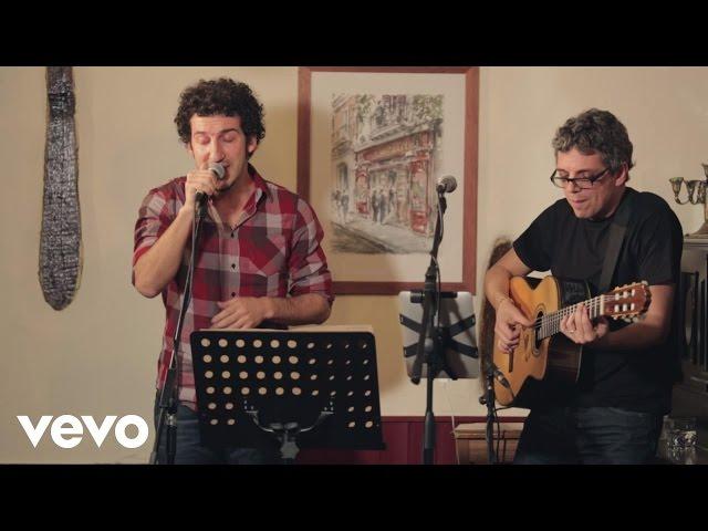 Pedro Guerra - El Marido de la Peluquera (Directo Libertad 8)
