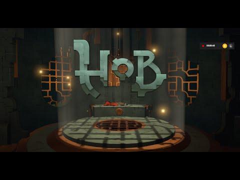 HOB Gameplay | Part 1 |