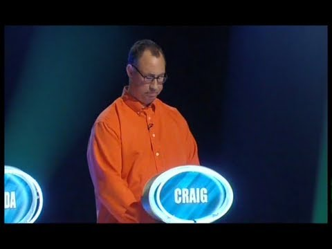 Weakest Link - 16th March 2001