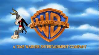 Warner Bros. Family Entertainment (1992-2001) logo remake