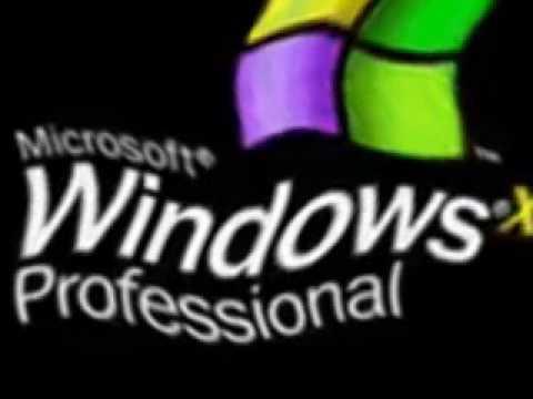Windows Startup and Shutdown Sounds in 9KS Vibrato Effect