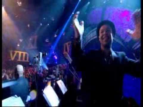Jools & His Rhythm & Blues Orchestra with Ruby Turner