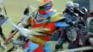 Power Rangers Mystic Force - Divinity II