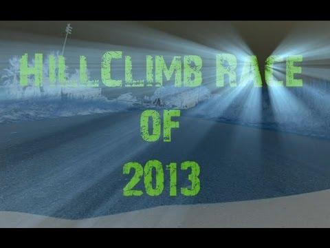 VWClub 2013 HillClimb
