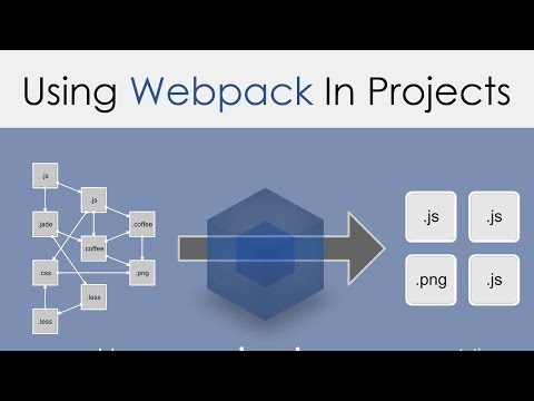 Using Webpack and Babel In Your Project