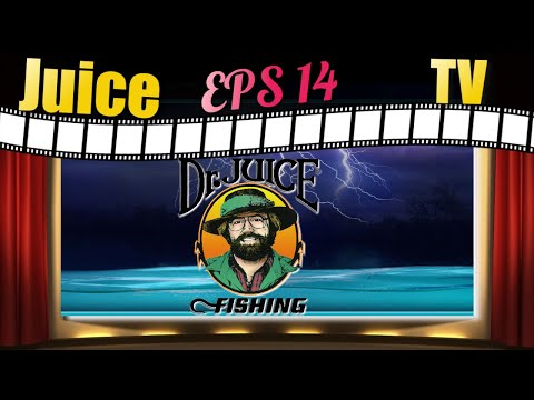 Tips On Copper & Lead Core Line Trolling | #JuiceTV Episode 14