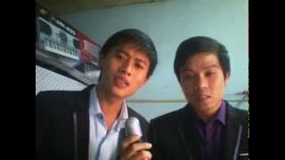 Chiều xuân xa nhà - 2 anh em xứ Nghệ hát hay như Quang Lê