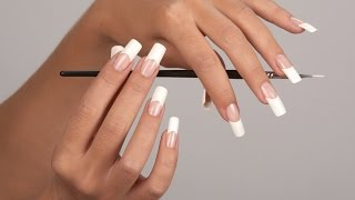 Самые красивые ногти. The most beautiful nails