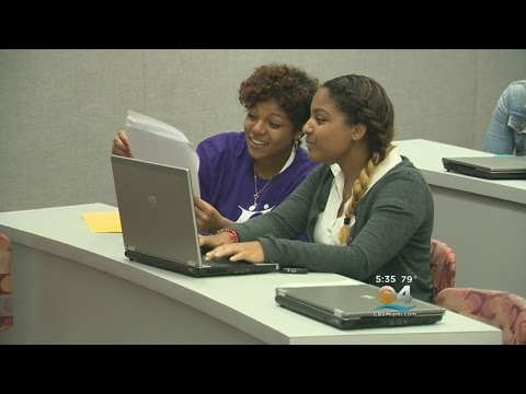 Mentoring Matters: Carnival Center Of Excellence Opens For Kids & Mentors