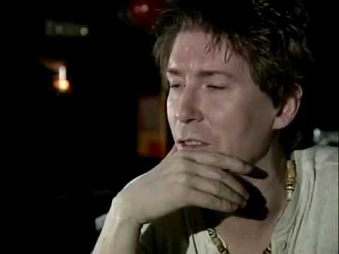 1994 - Richard Butler Discusses Love Spit Love, Psychedelic Furs & Todd Rundgren