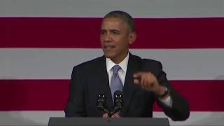Baixar Obama says SHINee's Back