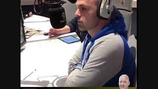 Danny Murphy Apologises To Steve Bruce Sheffield Wednesday Boss On talkSPORT